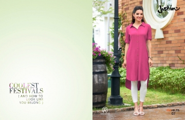 100 MILES JUST IN VOL 2 RAYON DESIGNER KURTI WHOLESALER BEST RATE BY GOSIYA EXPORTS SURAT (1)