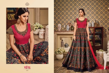 10001 TO 10012 SERIES BY VIPUL FASHIONS BEAUTIF (4)