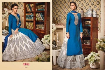 10001 TO 10012 SERIES BY VIPUL FASHIONS BEAUTIF (5)