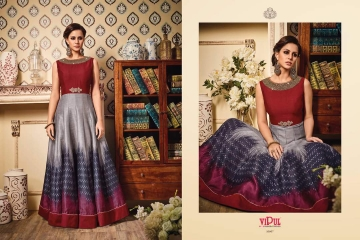 10001 TO 10012 SERIES BY VIPUL FASHIONS BEAUTIF (6)