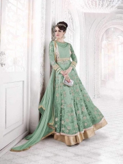 7209 HIT COLOURS GLOSSY WHOLESALE RATE BY GOSIYA EXPORTS SURAT (1)