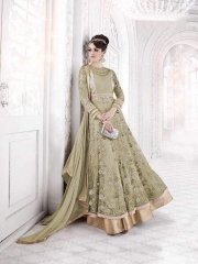 7209 HIT COLOURS GLOSSY WHOLESALE RATE BY GOSIYA EXPORTS SURAT (2)