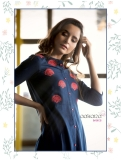 AAKARA - 1001 – 1008 RAYON KURTI PARTY WEAR WITH EMBROEDERY WORK WHOLESALE RATE AT GOSIYA EXPORTS SURAT WHOLESALE DEALER AND SUPPLAYER SURAT GUJARAT (5)