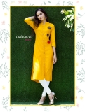 AAKARA - 1001 – 1008 RAYON KURTI PARTY WEAR WITH EMBROEDERY WORK WHOLESALE RATE AT GOSIYA EXPORTS SURAT WHOLESALE DEALER AND SUPPLAYER SURAT GUJARAT (7)