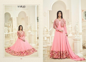 AARAV TRENDZ PANDORA VOL 2 WHOLESALE RATE AT GOSIYA EXPORTS SURAT (1)