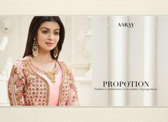 AARAV TRENDZ PANDORA VOL 2 WHOLESALE RATE AT GOSIYA EXPORTS SURAT (2)