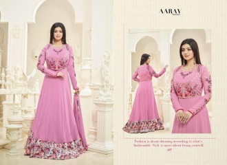 AARAV TRENDZ PANDORA VOL 2 WHOLESALE RATE AT GOSIYA EXPORTS SURAT (3)