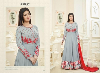 AARAV TRENDZ PANDORA VOL 2 WHOLESALE RATE AT GOSIYA EXPORTS SURAT (4)