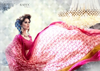 AARCHI TX KANISHKA SERIES 17001-17009 STYLISH PARTY WEAR SATIN SAREE AT WHOLESALE BEST RATE BY GOSIYA EXPORTS (3)