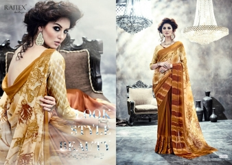 AARCHI TX KANISHKA SERIES 17001-17009 STYLISH PARTY WEAR SATIN SAREE AT WHOLESALE BEST RATE BY GOSIYA EXPORTS (7)