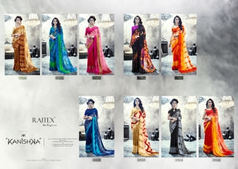 AARCHI TX KANISHKA SERIES 17001-17009 STYLISH PARTY WEAR SATIN SAREE AT WHOLESALE BEST RATE BY GOSIYA EXPORTS (8)