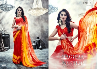 AARCHI TX KANISHKA SERIES 17001-17009 STYLISH PARTY WEAR SATIN SAREE AT WHOLESALE BEST RATE BY GOSIYA EXPORTS (9)