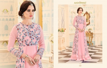 AASHIRWAD CREATION ALMIRAH CATALOG DESIGNER PARTY WEAR SALWAR KAMEEZ WHOLESALE BEST RATE BY GOSIYA EXPORTS SURAT (4)