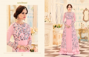 AASHIRWAD CREATION ALMIRAH CATALOG DESIGNER PARTY WEAR SALWAR KAMEEZ WHOLESALE BEST RATE BY GOSIYA EXPORTS SURAT (6)
