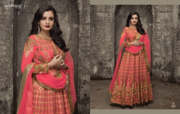 AASHIRWAD CREATION TAJ MULBERRY SILK SUITS CATALOGUE WHOLESALE BEST ARTE BY GOSIYA EXPORTS SURAT ONLINE (2)