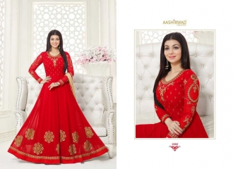 AASHIRWAD-NOORJAHAN-REAL-GEORGETTE-ANARKALI-SUIT-CATALOG-WHOLESALE-RATE-SURAT-3