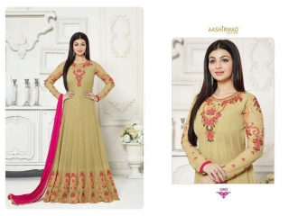 AASHIRWAD-NOORJAHAN-REAL-GEORGETTE-ANARKALI-SUIT-CATALOG-WHOLESALE-RATE-SURAT-4