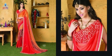 AKHIRA VOL 2 BY SHRAVIKA SAREE WHOLESALE BEST RATE ONLINE SURAT SHRAVIKA (1)