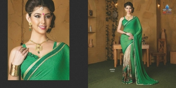 AKHIRA VOL 2 BY SHRAVIKA SAREE WHOLESALE BEST RATE ONLINE SURAT SHRAVIKA (9)