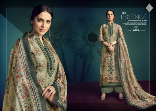 ALIZA TANISHK FASHION  (6)