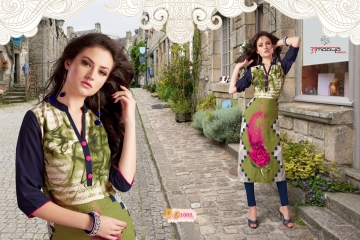AMAAYA GARMENTS GRACE VOL 5 DIGITAL PRINTS RAYON KURTIS AT BEST RATE BY GOSIYA EXPORTS SURAT (25)