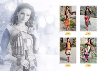AMAAYA GARMENTS GRACE VOL 5 DIGITAL PRINTS RAYON KURTIS AT BEST RATE BY GOSIYA EXPORTS SURAT (29)