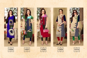 AMAYA GARMENT BLOSSOM GEORGETTE KURTI DEALER BEST RATE BY GOSIYA EXPORTS SURAT (12)