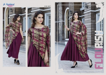 AMBICA FASHION BELLE CATALOG RAYON T (10)