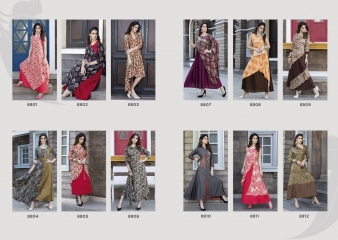 AMBICA FASHION BELLE CATALOG RAYON T (6)