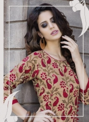 AMBICA FASHION BELLE CATALOG RAYON T
