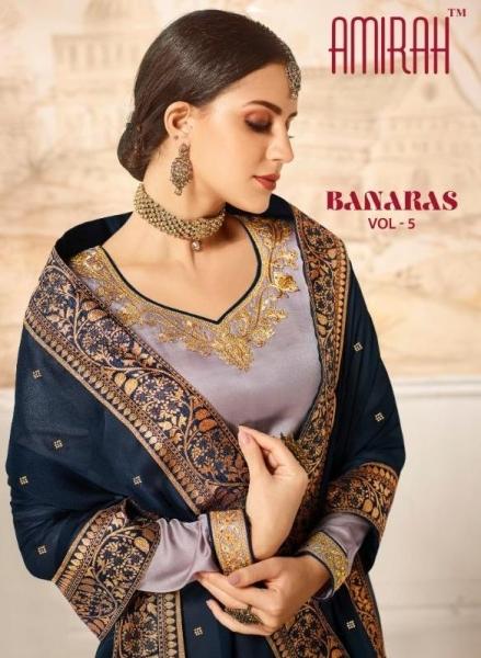 AMIRAH BANARAS VOL 5  (1)