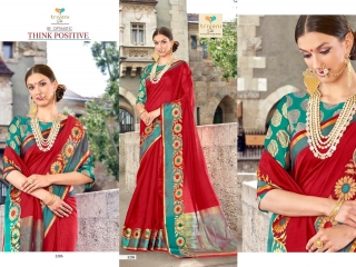 AMRAPALI SAREES BY TRIVENI DESIGNER ART SILK SAREES ARE AVAILABLE AT WHOLESALE BEST RATE BY GOSIYA EXPORTS (3)