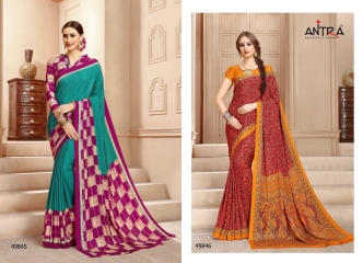ANTRA LIFESTYLE MYSORE SILK VOL (3)