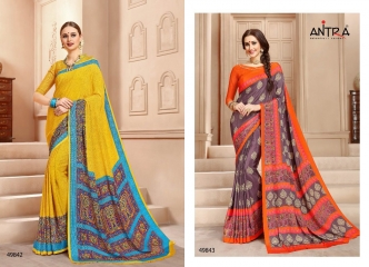 ANTRA LIFESTYLE MYSORE SILK VOL (4)