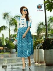 ARADHANA FASHION GLAM GIRL 1 CATALOG RAYON PRINTS (1)
