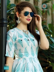 ARADHANA FASHION GLAM GIRL 1 CATALOG RAYON PRINTS (10)