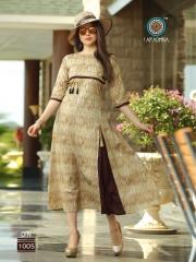 ARADHANA FASHION GLAM GIRL 1 CATALOG RAYON PRINTS (13)