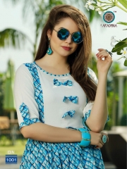 ARADHANA FASHION GLAM GIRL 1 CATALOG RAYON PRINTS (2)