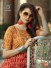 ARADHANA FASHION GLAM GIRL 1 CATALOG RAYON PRINTS (4)