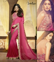 Ardhangini 3021 series party wear saree catalog WHOLESALE BEST RATE (12)
