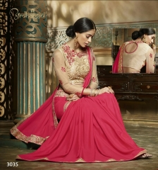 Ardhangini 3021 series party wear saree catalog WHOLESALE BEST RATE (5)
