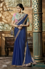 Ardhangini 3021 series party wear saree catalog WHOLESALE BEST RATE (9)