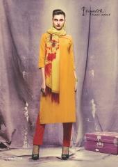 AREENA FASHION BY FEMINISTA SOUL VOL 2 DESIGNER KURTI WHOLESALE BEST RATE ONLINE SURAT FEMINISTA (11)