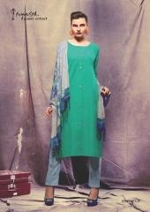 AREENA FASHION BY FEMINISTA SOUL VOL 2 DESIGNER KURTI WHOLESALE BEST RATE ONLINE SURAT FEMINISTA (12)