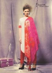 AREENA FASHION BY FEMINISTA SOUL VOL 2 DESIGNER KURTI WHOLESALE BEST RATE ONLINE SURAT FEMINISTA (4)
