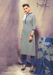 AREENA FASHION BY FEMINISTA SOUL VOL 2 DESIGNER KURTI WHOLESALE BEST RATE ONLINE SURAT FEMINISTA (8)