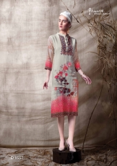 Arena fashion divinity Kurties collection WHOLESLAE BY GOSIYA EXPORTS SURAT (2)
