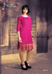 ARENA FASHION FEMINISTA SHAGUN VOL 2 KURTI CATLOG BEST PRICE AT GOSIYA EXPORTS SURAT (8)