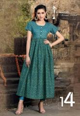 Arena fashion feminista vedic kurtis catalog WHOLESLAE BEST RATE BY GOSIYA EXPORTS (11)