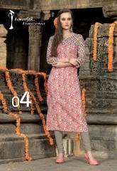 Arena fashion feminista vedic kurtis catalog WHOLESLAE BEST RATE BY GOSIYA EXPORTS (12)